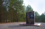 Памятник Василию Чеботарёву