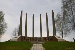 Тихмяновская высота