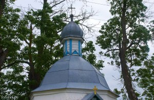 деревня Колбы