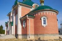 Кошевичи церковь