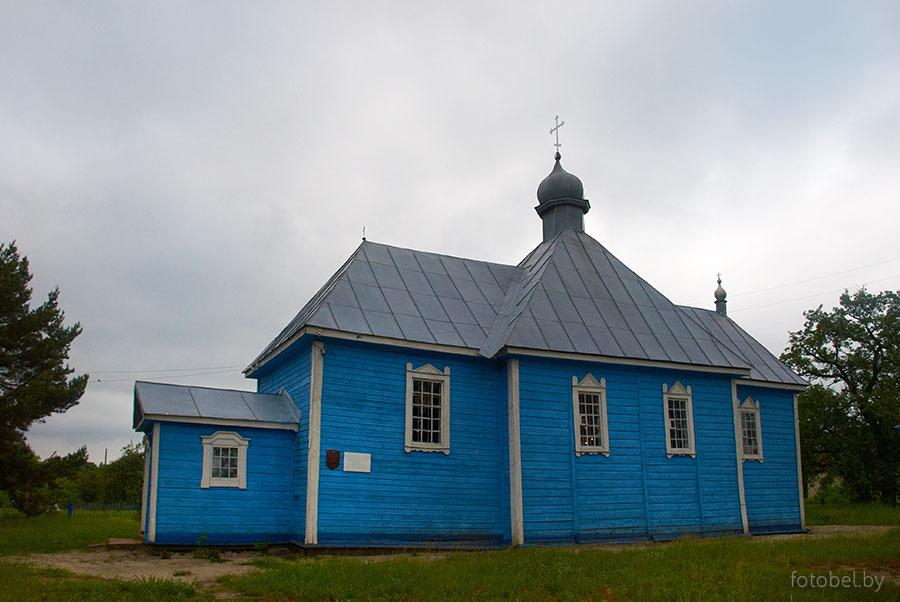 Месятичи | Фотоэнциклопедия Беларуси