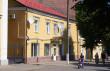 Старая архитектура Пинска