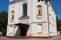 Собор в Пинске
