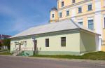 Коллегиум в Пинске