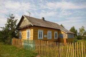 Рудка дом Янищиц