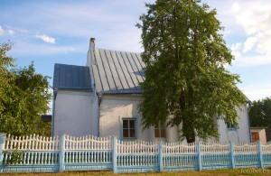 Стошаны храм