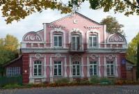 архитектура Полоцка