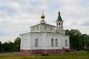 Полоцк церковь