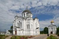 Евфросиньевский монастырь