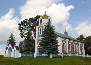 Груздово Поставский район