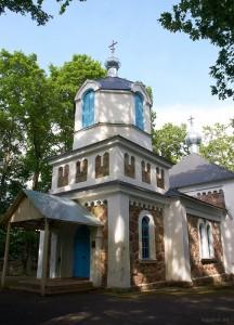 Маньковичи  Поставский район