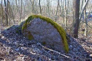 Бородулинский камень