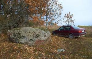 Гоголевка камень