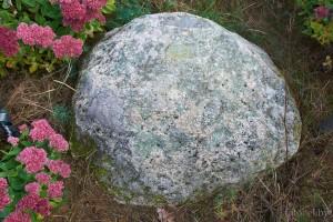 камень следовик