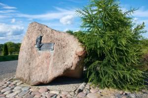 камень Костюшко