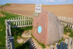 камень Дыбовскому