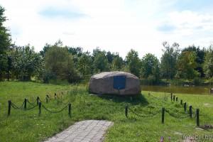 камень в Стригово