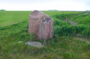 Костенево камень