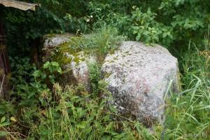 камень Осташинский