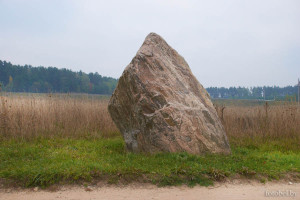 Тушевичи камень