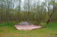 Камень в Воронино