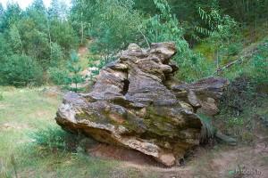 камень Хорошки