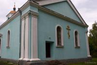 церковь в Городечна