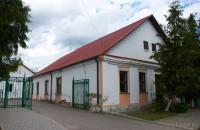 Ружаны архитектура