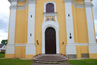 Ружаны церковь