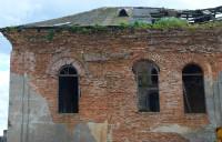 Ружаны синагога