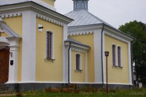 Смоляница церковь