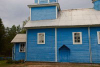 Вежное церковь