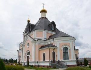 собор в Речице