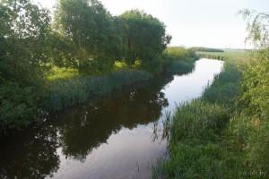 река Дорогобуж