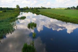 Река Лашанка