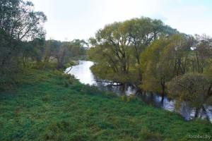Река Мошна
