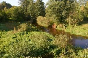 Река Невиша
