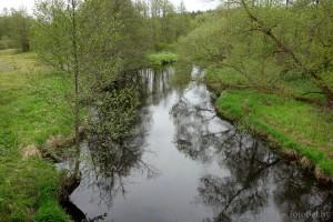 река Сха