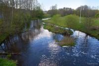 река Усса