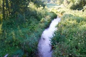 Река Вейнка