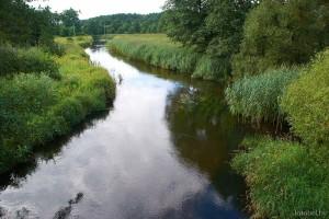 Река Ятранка