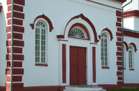 Шарковщина храм