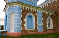 Церковь в Первомайской