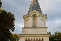 Рымки церковь