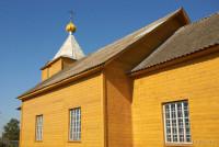 Щенец церковь