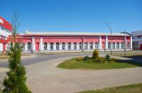Шклов фабрика