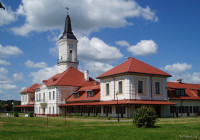 Шклов ратуша