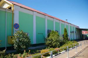 Шклов синагога