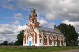 Победа церковь