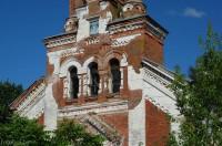церковь в Победе